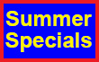 Summer Special at Bette's Fun Center.